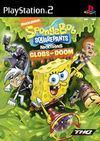 SpongeBob SquarePants featuring Nicktoons: Globs of Doom para PlayStation 2