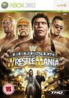 Legends of Wrestlemania para PlayStation 3