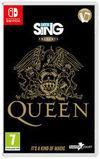 Let's Sing presents Queen para PlayStation 4