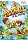 Pitfall: The Big Adventure para Wii