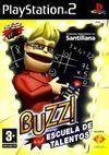 Buzz! Escuela de Talentos para PlayStation 2