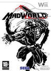 Madworld para Wii