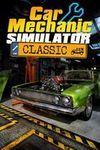 Car Mechanic Simulator Classic para Xbox One