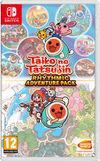 Taiko No Tatsujin - Rhythmic Adventure Pack para Nintendo Switch