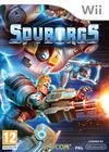 Spyborgs para Wii