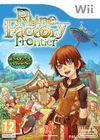 Rune Factory Frontier para Wii