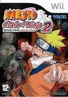 Naruto: Clash of Ninja Revolution 2 para Wii