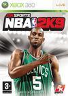 NBA 2K9 para PlayStation 3