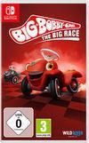 BIG-Bobby-Car - The Big Race para Nintendo Switch