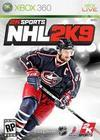 NHL 2K9 para PlayStation 3