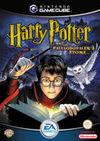 Harry Potter y la Piedra Filosofal para PlayStation 2