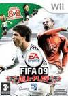 FIFA Soccer 09 para PlayStation 3