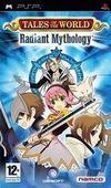 Tales of the World 2: Radiant Mythology para PSP