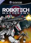 Robotech: Battlecry para PlayStation 2