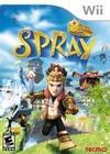 SPRay para Wii