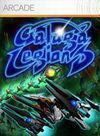 Galaga Legions XBLA para Xbox 360