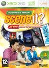 Scene It Box Office Smash para Xbox 360