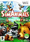 SimAnimals para Wii