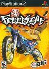 FreekStyle para PlayStation 2