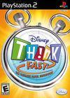 TH!NK Fast para PlayStation 2