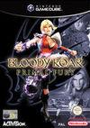 Bloody Roar: Primal Fury para GameCube