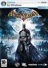 Batman: Arkham Asylum para PlayStation 3