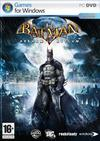 Batman: Arkham Asylum para Ordenador