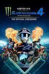 Monster Energy Supercross 4 para PlayStation 4