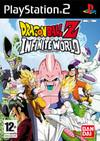 Dragon Ball Z: Infinite World para PlayStation 2