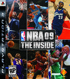 NBA 09 para PlayStation 3