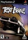 Test Drive Overdrive para PlayStation 2