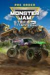 Monster Jam Steel Titans 2 para Xbox One