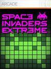 Space Invaders Extreme XBLA para Xbox 360