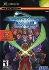 Phantasy Star Online I & II para Xbox