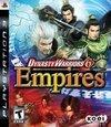 Dynasty Warriors 6 Empires para PlayStation 3