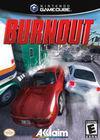 BurnOut para GameCube