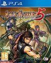 Samurai Warriors 5 para PlayStation 4