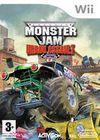 Monster Jam: Urban Assault  para Wii