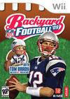 Backyard Football '09  para Wii