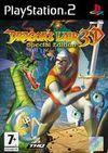 Dragon's Lair 3D para PlayStation 2