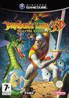 Dragon's Lair 3D para GameCube
