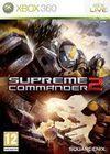 Supreme Commander 2 para Xbox 360