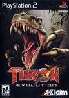 Turok Evolution para PlayStation 2