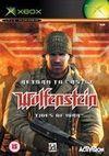 Return to Castle Wolfenstein: Tides of War para Xbox