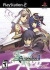 Ar tonelico II: Melody of Metafalica  para PlayStation 2