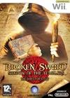 Broken Sword: Shadow of the Templars para Nintendo DS
