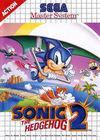 Sonic the Hedgehog 2 (Master System) CV para Wii