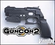 Así es la Guncon 2