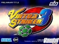 Primeras imágenes de Virtua Striker 3 en Gamecube