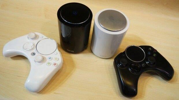 Anunciada Huawei Tron en el CES 2014, una nueva consola basada en Android